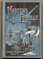 Eugen von Erzberg>Nansens Erfolge 1899<# A-503