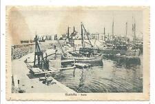 MOLFETTA  -  Porto