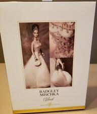 Badgley Mischka Bride Doll