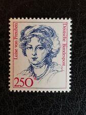 Bund, MiNr. 1428, postfrisch, 250 Pfg., Frauen d. deut. Geschichte
