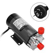Home Brewing Stainless Steel Magnetic Pump Food Grade Stainless Steel Beer Pump