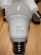 Sylvania Osram Lightify 73693 RGBW Zigbee A19 Smart Bulbs