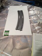 New Marklin 5935 1 Gauge Curved Track 10x1020mm 22o 33'