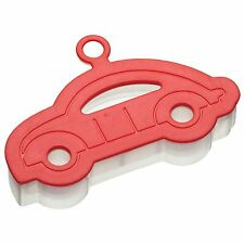 Kitchencraft 3d coche forma Kids biscuit/cookie Cortador.