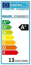Philips Ampoules LED Standard Culot E27 13w Équivalent 100w Blan