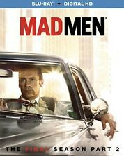 Mad Men: The Final Season Part 2 [New Blu-ray] 2 Pack