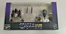 Set 1 SDCC 2015 The Loyal Subjects Transformers Frenzy & Buzzsaw Exclusive set