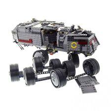 1 X Lego parties de système ensemble pour modèle 8098 Clone Turbo Tank Gris chars Star Wars