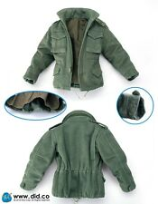 DRAGON IN DREAMS DID 1/6 SCALE MODERN ARBAAZ AFGHANISTAN CIVILIAN JACKET COAT