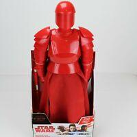 JAKKS Star Wars The Last Jedi BIG FIGS 18 inch PRAETORIAN GUARD figure Disney