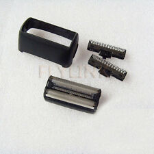 Cortador de 2X y 1X Lámina & Marco Para Philips Norelco QS6141 QS6161 Balder Unidad De Corte