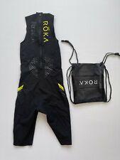 New listing Roka Viper Pro Swimskin Men's Medium Triathlon Swimskin