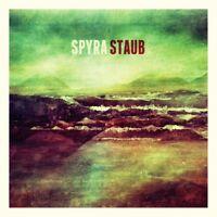 SPYRA - STAUB  CD NEW