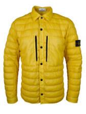 Stone Island Down Regular Size Coats & Jackets for Men
