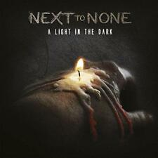 Next To None - A Light In The Dark (NEW CD)