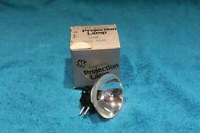 GE Projection Lamp Bulb DNE 150W 120V  Quartzline Photo Projector NOS
