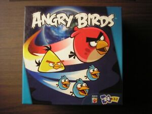 Puzzle ANGRY BIRDS  24 Pieces Ages 3+ Jigsaw  X2512