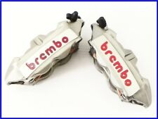 2009 1198S BREMBO Radial Mount Caliper Set 100mm 848 1098 749R 999R 1199 yyy