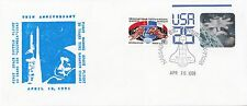 """SPECIAL Document-First Space """"Shuttle Flight 10 years STS"""" Columbia """"USA"""