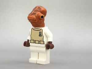 LEGO® Star Wars Figur 75003 7754 Admiral Ackbar SW 0247