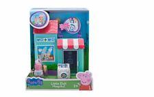 Peppa Pig Little Doll Hospital- Free Shipping