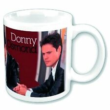 Official Donny Osmond - Winnebago - Ceramic Boxed Mug