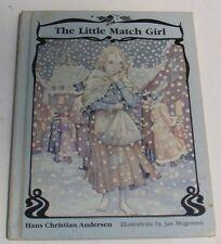 The Little Match Girl (Andersen Fairy Tales)