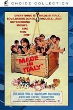 Made In Italy   (DVD MOVIE)