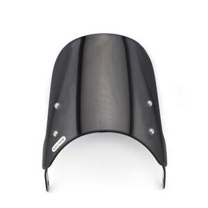 Windshield Windscreen Pare-brise For Honda CB1100/CB750/CB400 CB 600F HORNET