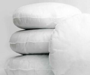 Round inner Cushion Filler Pad 100% Foam Filling Inner pad any sizes, quality