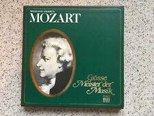 Plattensammlung: «Grosse Meister der Musik» (Time Life)