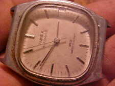 OLD TIMEX MANS watch AUTOMATIC