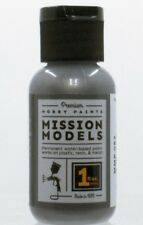Mission Models Have Glass Grey FS36170 Acrylic Paint 1oz MMP083