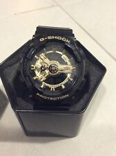 Casio G-Shock GA-110GB-1A Wristwatch