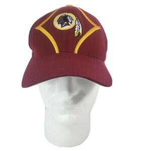 Vintage NFL STARTER PRO LINE WASHINGTON REDSKINS Football Team HAT CAP