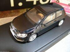 1/43 Herpa VW Golf VII 3türig schwarz 480653