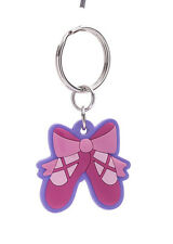 Girls Ladies Dance Ballet Shoes Keyring Gift Christmas By Katz Dancewear KR-08