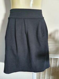 Ladies Black Skirt Size XS