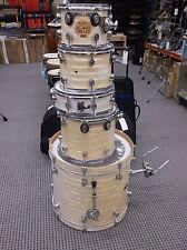 vintage drum sets kits for sale ebay. Black Bedroom Furniture Sets. Home Design Ideas