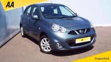 Nissan Micra 25,000 to 49,999 miles Vehicle Mileage Cars