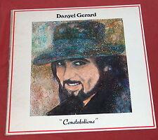 DANYEL GERARD LP CONSTATATIONS SONOPRESSE 1975 UN GRAND AMOUR
