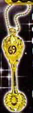 Fairy Tail Cancer Celestial Key Chain Anime Manga Licensed MINT