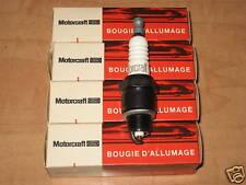 1x Motorcraft Bougie D'allumage Ae32