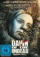 Dawn of the Undead -- Horror -- DVD