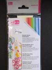 Efco Wachsplatten 200 X50 X0 5 Mm Pastell Mischung Inhalt
