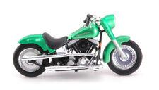 Harley Davidson Flstf Street Stalker 2000 1:18 Model 18857 MAISTO