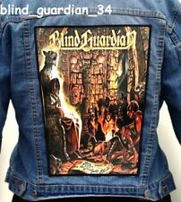 Blind Guardian   Backpatch  ekran vol.2 new