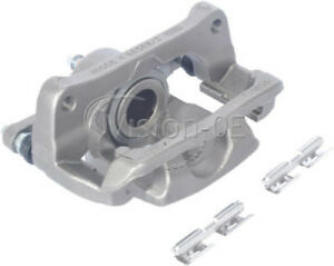 Disc Brake Caliper-Caliper with Installation Hardware Rear Right fits Ford F-150