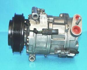 A/C Compressor fits 2012-2015 GMC Terrain Chevy Equinox (1YW) Reman 197312