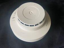 Siemens Cerberus Pyrotronics Ilp 1 Addressable Fire Alarm Smoke Detector Qty